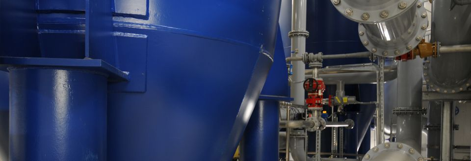 Wasserhärte Bayerische Rieswasserversorgung
